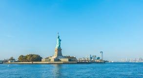 Statue of Liberty, New York City , USA . Stock Image