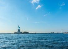 Statue of Liberty, New York City , USA . stock photos