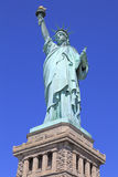Statue of Liberty, New York City, USA Royalty Free Stock Image