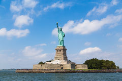 Statue of Liberty - New York City Stock Image