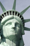 The Statue of Liberty of New York Royalty Free Stock Images