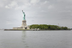 Statue of Liberty in New York Royalty Free Stock Image