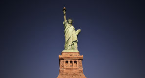 Statue Of Liberty - New York Stock Images