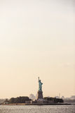 Statue of Liberty in New York Royalty Free Stock Photos