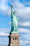 Statue of Liberty. New York, USA. Stock Photo