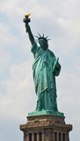 Statue of Liberty, New York Stock Image
