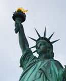 Statue of Liberty, New York Royalty Free Stock Photo