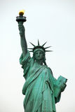 Statue of Liberty at New York USA Stock Images