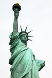 Statue of Liberty at New York USA Royalty Free Stock Photos