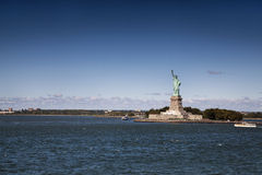 Statue of Liberty, NYC Royalty Free Stock Images