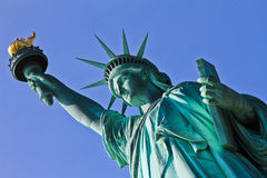 Statue of Liberty, NYC Royalty Free Stock Image