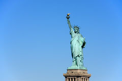 Statue of Liberty - NYC Stock Photos