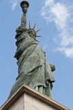 Statue of Liberty, Paris, France Royalty Free Stock Photography