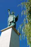 Statue of Liberty, Paris, France. Royalty Free Stock Image
