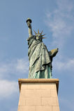 Statue of Liberty, Paris Stock Images