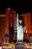 Statue of Liberty Replica - Las Vegas Stock Image