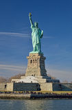 Statue of Liberty. Royalty Free Stock Photography