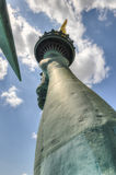 Statue of Liberty, Torch Stock Photography