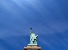 Statue of Liberty Under Blue Sky during Daytime Stock Images