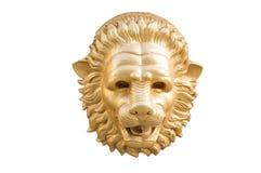 Statue Lion Head Stock Photos