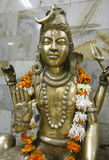 Statue of lord shiva, delhi Stock Photography