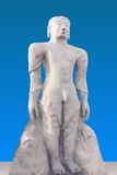 Statue of Mahavira Stock Image