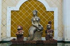 Mermaid Arkivbilder