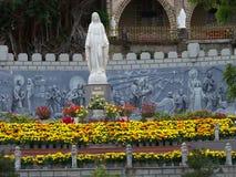 statue Maria Image stock