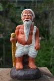 Statue model Chu Chu Royalty Free Stock Photos