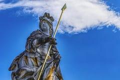 Statue, Monument, Sky, Landmark royalty free stock photo