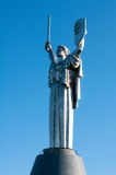 Statue of the Motherland Royalty Free Stock Photos