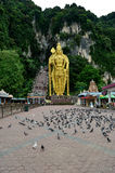 Statue of Murugan Stock Photos