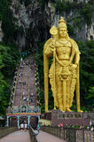 Statue of Murugan Stock Image