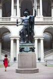 Statue of Napoleon Royalty Free Stock Photos