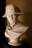 Statue of Napoleon Stock Image