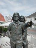 Statue Neustadt image stock