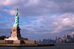 Free Statue Of Liberty Stock Photo - 11880860
