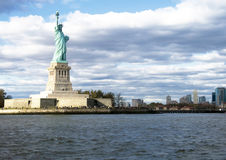 Free Statue Of Liberty Royalty Free Stock Images - 12381139