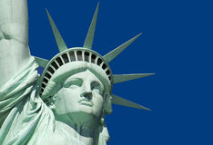 Free Statue Of Liberty Royalty Free Stock Photo - 4096295