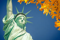 Free Statue Of Liberty Stock Images - 44834734