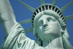 Free Statue Of Liberty Stock Photo - 6424230