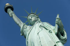 Free Statue Of Liberty Stock Photos - 6488653