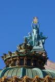 Paris Opera Stock Image