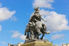 Statue - Paris Royalty Free Stock Image