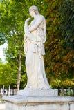 Statue - Paris Stock Images