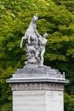Statue Paris Royalty Free Stock Images