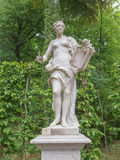 Statue in Park Sanssouci Potsdam Stock Photos