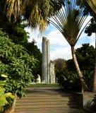 Statue parque garcia sanabria Stock Photography