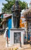 Statue of Periyar E. V. Ramasamy. Royalty Free Stock Photo