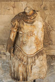 Statue of the personification of Odyssey Royalty Free Stock Image